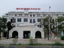 Bán nhà xây thô phường an hoạch TP Thanh Hóa.