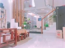 Bán nhà 2 Tầng -Nguyễn Phước Nguyên - 84m2 -nở hậu đẹp - 2 mặt kiệt