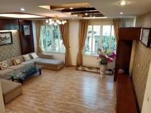 Lô góc thoáng, sát mặt phố, nhà đẹp lung linh Kim Mã 35mx5t giá nhỉnh 4 tỷ