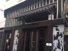 Diện tích khủng-Bề ngang lớn-Hẻm thông-Tặng nội thất:Bán nhà Phan Văn Trị,BT