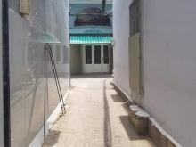 Nhà 3 mặt thoáng-Gần mặt tiền-Mua đất tặng nhà 2 lầu:Bán nhà Chu Văn An,BT