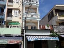 Nhà mặt tiền Phan Văn Trị 60m2-LH 0934526796