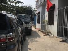 Bán nhà 3PN, 2 mặt tiền đường Chiêu Liêu, Dĩ An, gần trường, 1.25 tỷ