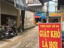 Lô góc phố Nguyễn Lương Bằng – Ngã 6 Xã Đàn, MT lý tưởng 4m, kinh doanh tốt