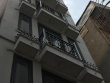 Trường Chinh: Nhà 7 tầng,thang máy, lô góc,60m2,mt 4m,ô tô,kinh doanh,vp.