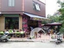 Bán nhà lô góc mặt phố kinh doanh Ngô Xuân Quảng, Trâu Quỳ. Giá 6,4 tỷ, 09689515