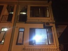 Bán nhà Bà Triệu Hà Đông 6 tầng 4,5 tỷ 38m2 thương lượng