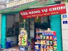 Bán nhà mặt tiền khùng 5.52 m, oto tránh kinh doanh đỉnh, ngõ 260 Tân Mai