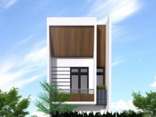 Cơ hội sở hữu nhà hoàn thiện 2 tầng - Kiệt ô tô LÊ NGÔ CÁT - Giá hấp dẫn