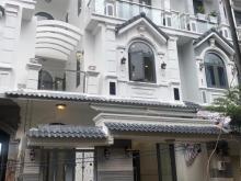 Bán nhà phố kiểu biệt thự Tân Cổ Điển siêu đẹp, khu Petechim Huỳnh Tấn Phát.