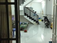 Bán nhà đang cho thuê ở Lê Văn Khương quận 12,diện tích 4x14m giá 1 tỷ 2,sổ hồng