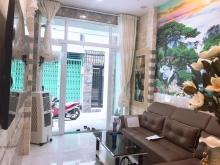 Bán nhà HXH Lý Chính Thắng, Quận 3, 47m2, 3PN giá 7.6 tỷ