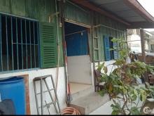 Cần bán gấp dãy nhà trọ cấp 4 phường Phú Mỹ, sát cầu Phú Xuân, quận 7