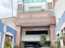 Bán gấp tòa nhà cao cấp mặt tiền Lê Văn Lương quận 7 (nở hậu).