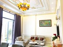 Cần bán biệt thự mini mới hoàn thiện tuyệt đẹp hẻm 1056 Huỳnh Tấn Phát, P. Tân P