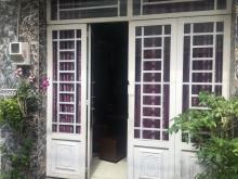 Bán nhà hẻm 60 Lâm Văn Bền P.Tân Kiểng Quy Q7