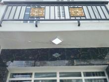 Bán nhà mới hẻm 4m 60 đường Lâm Văn Bền P.Tân Kiểng Quận 7