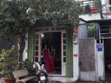Bán nhà 4x20m hẻm XH đường số 45 phường Tân Quy Quận 7