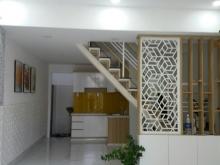 Bán hoặc cho thuê nhà 1 lầu hẻm 1250 Huỳnh Tấn Phát P. Phú Thuận Q7