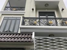 Bán biệt thự mini hẻm XH 1135 Huỳnh Tấn Phát P. Phú Thuận Quận 7