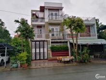 Định cư nước ngoài cần bán biệt thự phố tại khu tái định cư Long Bửu, q 9