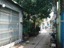 Bán nhà hẻm 24 6x4m Trương Phước Phan Bình Tân