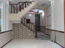 Nhà 3 tấm cách Tân Kì Tân Quý 200m giá chỉ 1,67 tỷ tặng Full bộ nội thất cao cấp