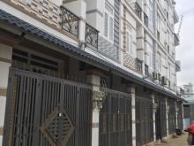 Nhà Phố Bình thành ,bình tân, 1 trệt 3 lầu , hẽm thông