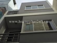 Bán nhà 1/ Nguyễn Thượng Hiền, P.1, Gò Vấp, 5x10m 4,65 tỷ