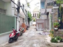 Bán nhà trả nợ, HXH, 5.4 tỷ, dtsd 240m2, Nguyễn Văn Trỗi – Phú Nhuận.