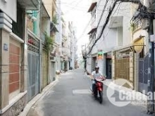 Giá rẻ nhất Phú Nhuận, HXH,dt 4x25,nhà mới,đường Cô Giang, giá 6 tỷ 700tr.