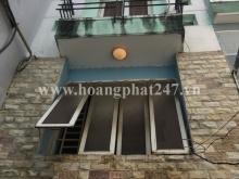 Bán nhà hẻm 744 Nguyễn Kiệm, P.4, Phú Nhuận, 3x10m