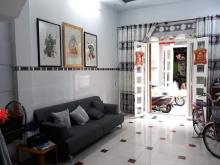 Bán nhà hẻm xe hơi Thích Quảng Đức, Phú Nhuận giá 4,1 Tỷ