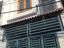 Nhà 1/Nguyễn Hữu Tiến_(4x13)_1 lầu đúc thật 2 tấm_2PN_Nhà mới ở ngay.