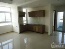Cho thuê  căn hộ B1 đường Trường Sa, q.Bình Thạnh,  60m2, 2PN, nhà trống giá 9tr