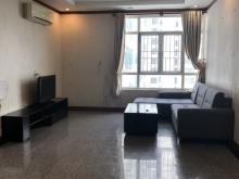 Căn hộ 2 phòng ngủ tại Hoàng Anh An Tiến với đầy đủ nội thất giá 10.5 triệu/thán
