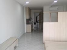 Cho thuê căn hộ mini studio Ngọc Thụy Long Biên full đồ
