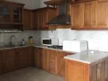 Cho thuê căn hộ đẹp 203 Nguyễn Trãi, Q.1, 2PN, full nội thất, giá tốt