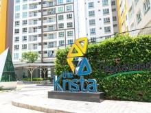 Cần cho thuê căn hộ 3pn  Krista. quận 2, full NT bao thuế phí 14tr/tháng