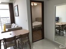 Cho thuê căn 1PN, nhà đẹp tại Gold View, Q4, giá chỉ 15tr/th. LH: 0931448466