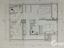 Chính chủ cho thuê căn hộ CCCC 80m2, 2PN -Rivera park (69 Vũ trọng phụng)15tr/th