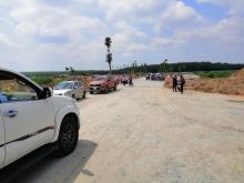 khu đô thị Phú Hòa Residence . chánh phú hòa - bến cát - bình dương