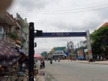 Bán Đất Nền Gần Chợ Gò Đen - Cần Giuộc - Long An