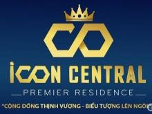 Icon Central - Biểu tượng lên ngôi - Lợi nhuận 12%/năm - 4 mặt tiền Dĩ An