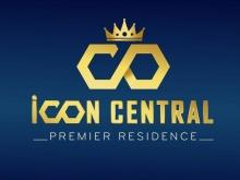 Icon Central - Đón đầu xu hướng - Lợi nhuận 12%/năm - 4MT trung tâm Dĩ An