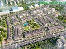 Sở hữu đất nền KĐT đầu tiền tại TT Tam Quan, Bình Định với giá siêu rẻ