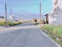 Khu đô thị Tên Lửa 2 Bình Chánh - sổ hồng riêng, Giá từ 1.2 tỷ.