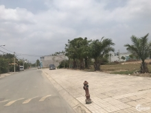 Bán đất mặt tiền đường Nguyễn Thị Huê, Bà Điểm, Hóc Môn
