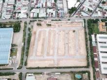 Mở bán 290 nền đất tại tân thới nhì hóc môn