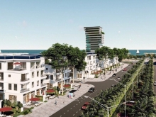 Dự án melody city giai điệu thành phố biển liên chiểu đà nẵng